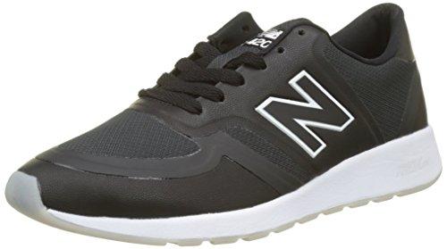 New Balance Wrl420, Zapatillas de Running para Mujer, Negro (Black), 39 EU
