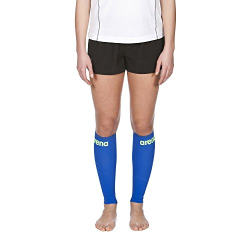Zoom IMG-3 arena carbon compression calf sleeves