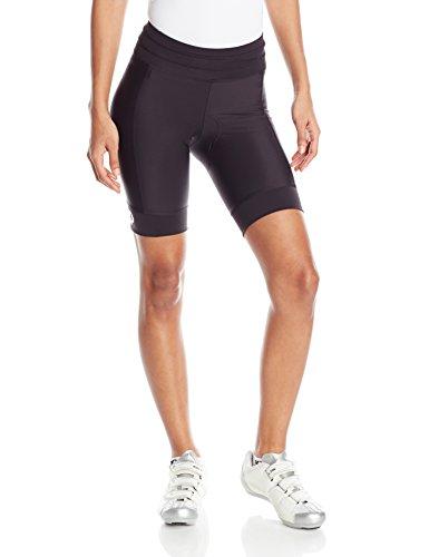 PEARL IZUMI Damen Elite Pursuit Shorts, Damen, schwarz - Elite Pearl Womens Short Izumi