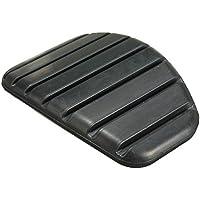 YONGYAO Pedal De Embrague De Goma De Freno Negro para Renault Megane Laguna Clio Kangoo