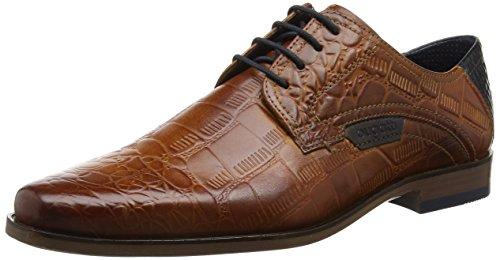 bugatti-311156011118-mens-derby-lace-up-brown-cognac-6300-95-uk-44-eu