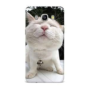 Qrioh Printed Designer Back Case Cover for Samsung J5 2016 -46M-MP1627