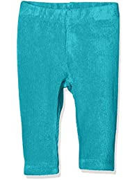 Amazon.fr   Turquoise - Leggings   Bébé fille 0-24m   Vêtements 61ecd722f92