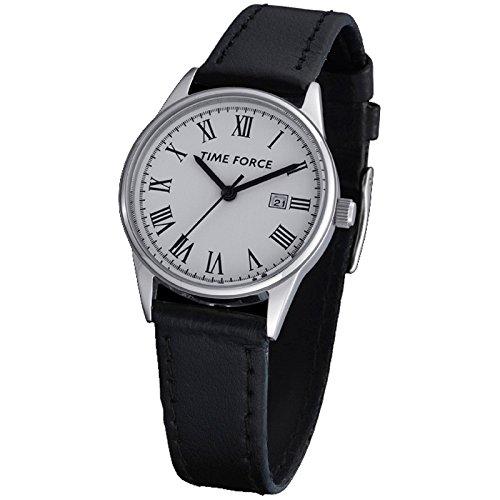 Time Force Reloj de cuarzo 81797  30 mm