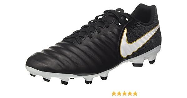Nike Men s Tiempo Ligera IV FG Football Shoes  Amazon.co.uk  Shoes ... c29e6d9d5d6ee