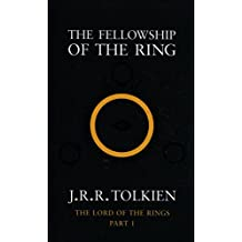Lord of the Ring, tome 1 : Fellowship of Ring (en anglais)