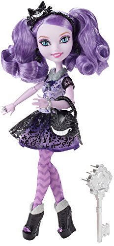 Ever After High CDH53 - Ribelle Kitty Cheshire