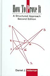 (How to Prove It: A Structured Approach (Revised)) By Velleman, Daniel J. (Author) Hardcover on (03 , 2006)