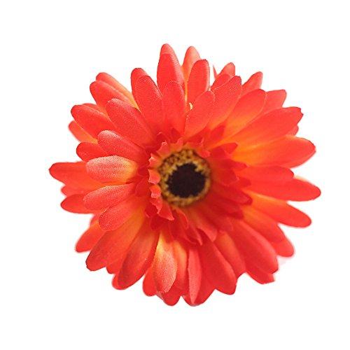 VWTTV künstliche künstliche Blume Blatt Sonnenblume Blume Sonnenblume künstliche Blume Hochzeitsstrauß Partei Hauptdekoration - Geld-baum Für Partei Die