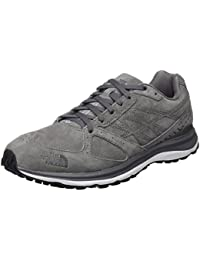 The North Face Herren Traverse Tr Leather Low-Top