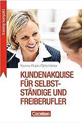 Training kompakt: Kundenakquise für Selbstständige und Freiberufler Taschenbuch