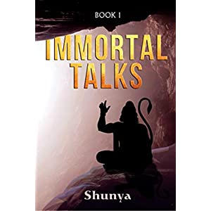 Immortal Talks: Book 1