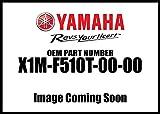 Yamaha Tube X1m-F510t-00-00 OEM