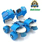 Sufi World® Roller Skates for Kids Age Group 5-12 Years Adjustable Inline Skating Shoes
