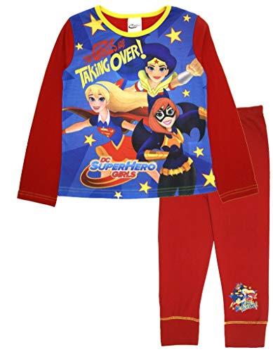 408e22c1f Lora Dora - Pijama - Manga Larga - para niña Girls Taking Over 5-6