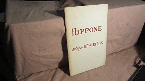 Hippone la royale - antique hipo regius