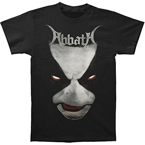 Abbath Immortal To War Uomo Black Maglietta