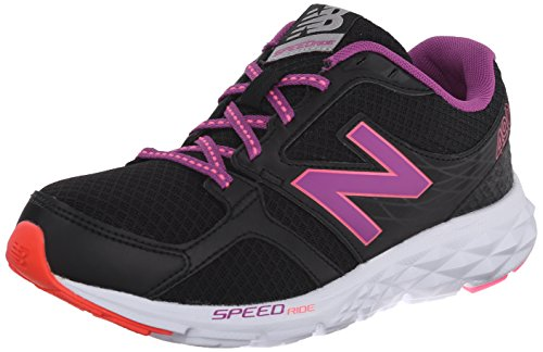 New Balance W490lb3, Chaussures de Running Entrainement Femme Noir (Black)