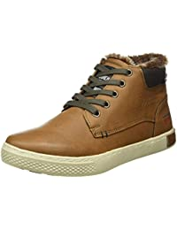 Tom Tailor 1685002, Sneakers Hautes Homme