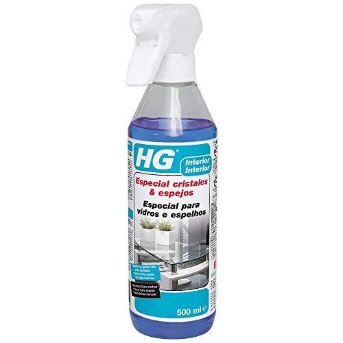 HG 142050109 - Especial Cristales Espejos envase 0,5