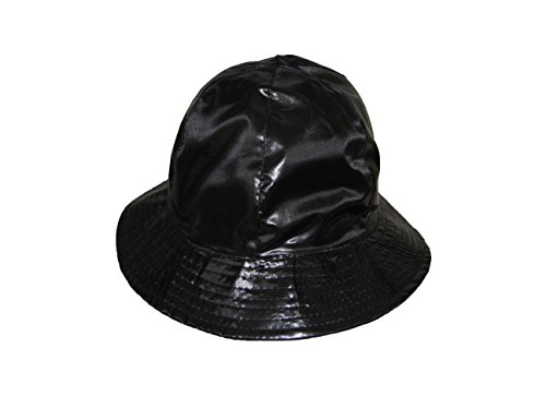 VIZ - Bob -  Homme - Noir - noir, 56cm Noir - noir