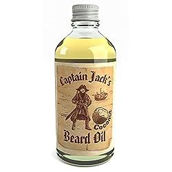 Captain Jack s Beard Oil...