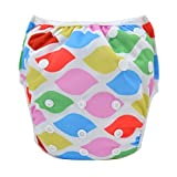 Fun in the Sun Swim Diaper