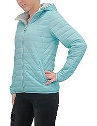 Cmp damen jacke woman zip hood 3z59066m