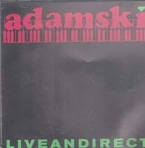 Liveandirect (1989)