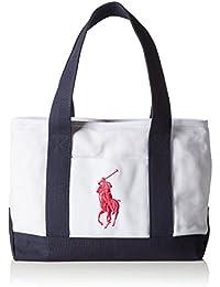 Polo Ralph Lauren School Tote - Shopper Mujer