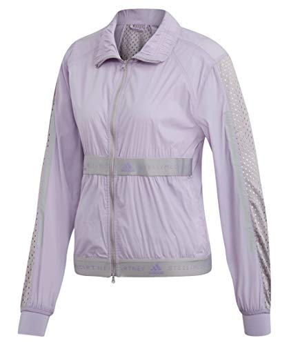 artney Damen Jacke Run Light Flieder (310) M ()
