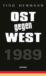 Ost gegen West. Was waren wir doch für ein Volk