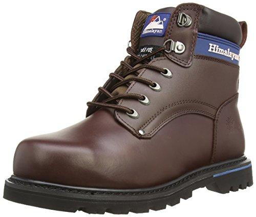 Himalayan - 3103, Scarpe antinfortunistica  da uomo Marrone (Brown)
