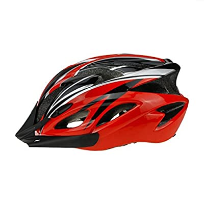 BAO CORE Adult Cycle Helmet Bike Cycling Protective Gear In-mould Super Safe Sports Helmets Fit Head Size 54-61cm Mens Womens by BXT