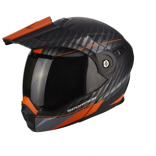 Scorpion Moto Casco adx1Dual