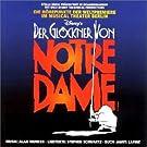 Disneys-Der Gloeckner Von Notre Dame (The Hunchback of Notre Dame) (German Cast recording)