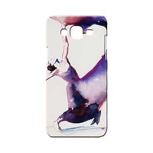 G-STAR Designer Printed Back case cover for Samsung Galaxy J1 ACE - G6884
