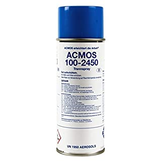 ACMOS 100-2450 Trennspray 400ml