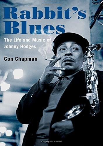 Rabbit's Blues: The Life and Mus...