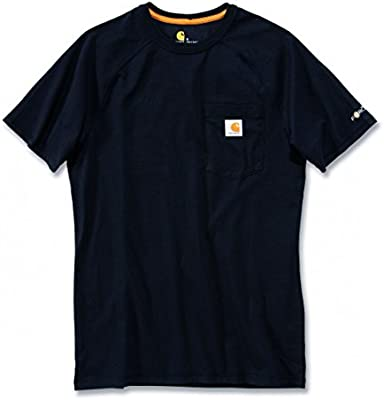 Carhartt T-Shirt Force Cotton