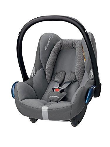 Bébé Confort Siège Auto Cosi Cabriofix Concrete Grey