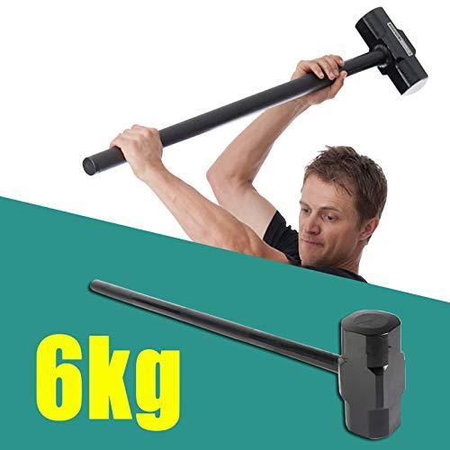 Zoom IMG-1 grist cc 6kg training sledge