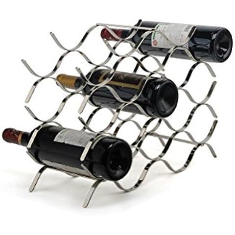 H&M Estante del vino 14 palos