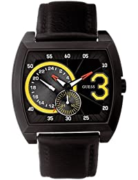 Guess  Herrenuhr Black Jack 85521G1
