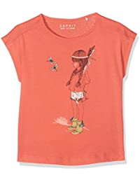 ESPRIT KIDS Feo, T-Shirt Fille