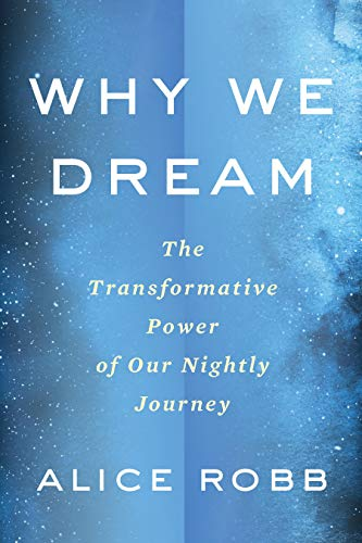 Why We Dream: The Transformative Power of Our Nightly Journey (English Edition)