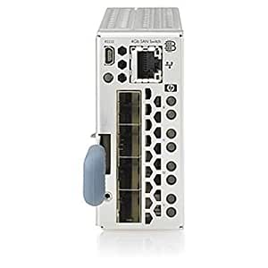 A7534A - HP BROCADE 4GB SAN SWITCH