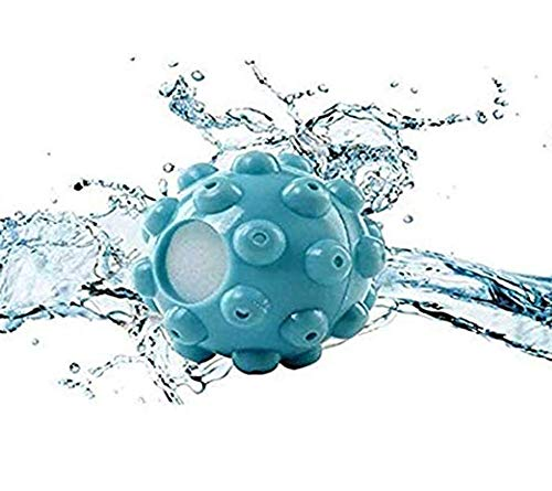 M&M Wäsche Ball Trockene Kleidung Ball Dampf Trockene Kleidung Ball Magic Wäsche Ball (3 Stück) - Trockene Kugeln