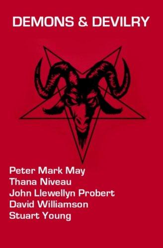 Demons & Devilry: Volume 4 (PentAnth)
