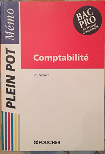 Comptabilité : Bac pro